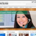 Golden Gate Office website