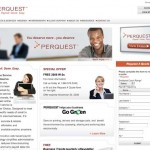 Perquest website